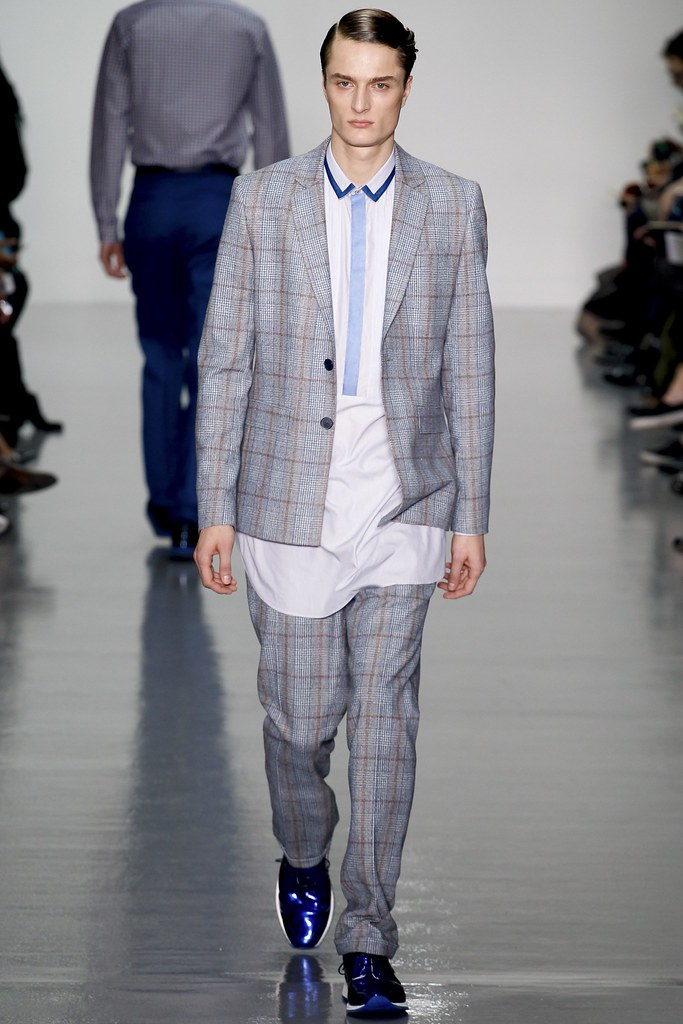 FW14 London Richard Nicoll021_Almantas Petkunas(VOGUE)