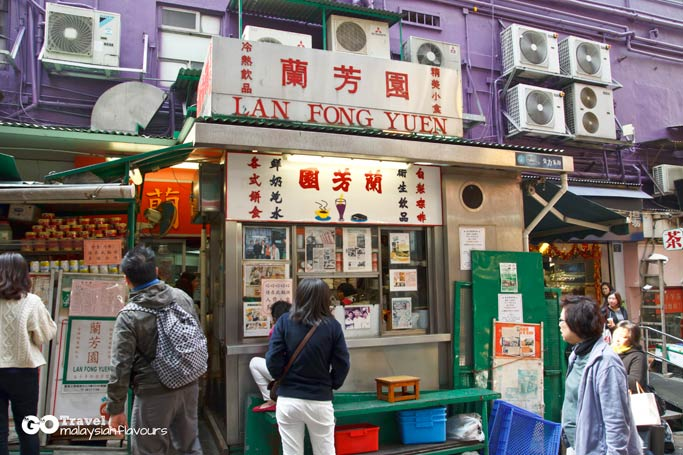 hong-kong-6d5n-best-hong-kong-milk-tea-lan-fong-yuen-central-hong-kong