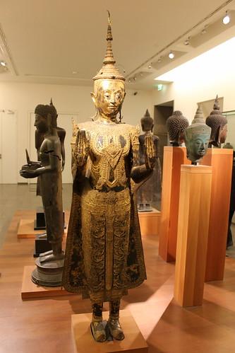 2014.01.10.049 - PARIS - 'Musée Guimet' Musée national des arts asiatiques