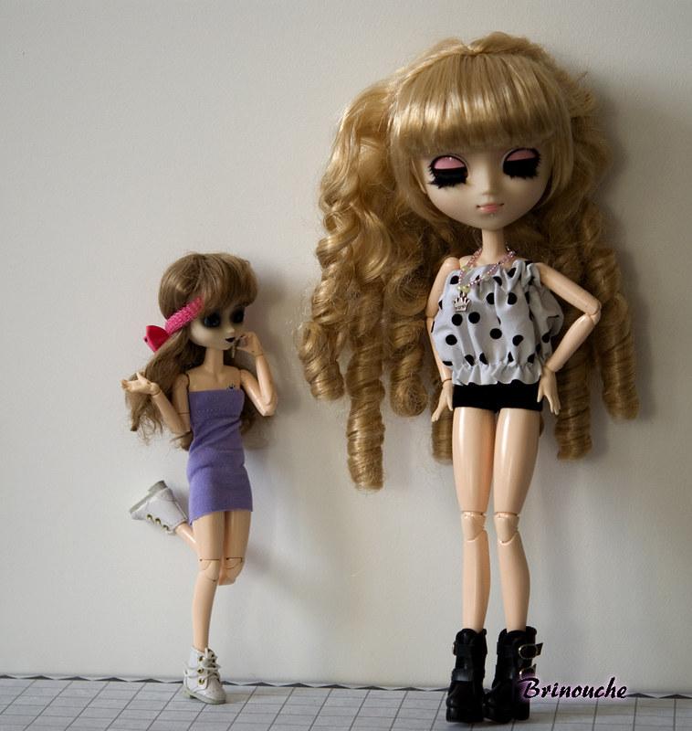 Angèle et Nissa