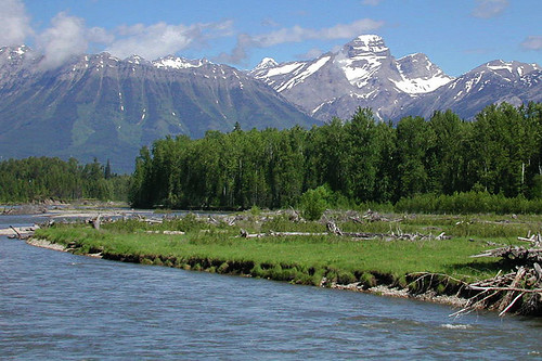 Fernie, Elk Valley, BC Rockies, Kootenay Rockies, British Columbia, Canada