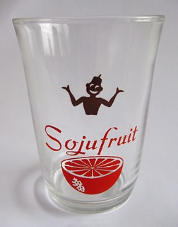 Soju Fruit