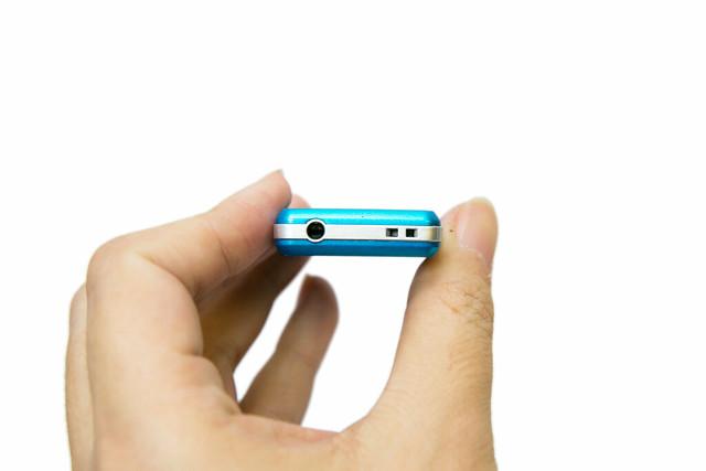 最小手機變身智慧手錶?! WIME NanoSmart 智慧型藍牙手機手錶 @3C 達人廖阿輝