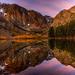 Eastern Sierra Autumn by Beau Rogers