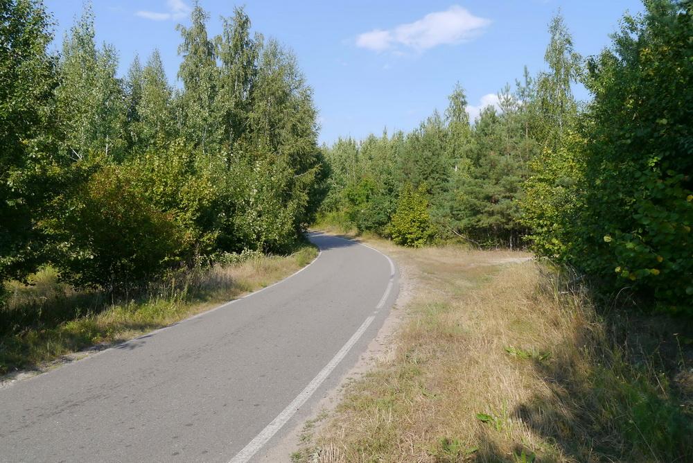 Вздовж Дніпра. Переяслав-Канів