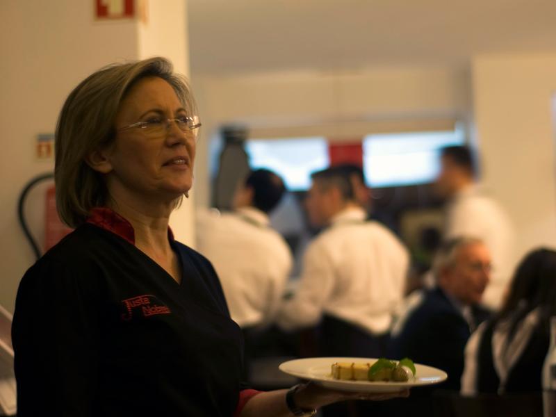 Chef Justa Nobre