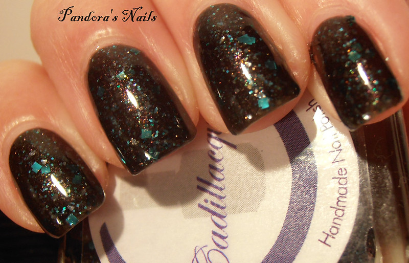 cadillacquer bring on the night (1)