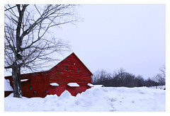 New Paltz barn 894