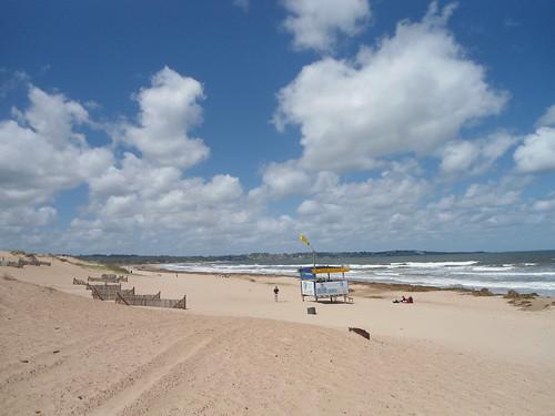 Tío Tom Beach/Playa Tío Tom, Portezuelo, Maldonado, Uruguay - www.meEncantaViajar.com by javierdoren