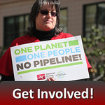 Demand Secretary Kerry Prove No Health Harm from the Keystone XL Pipeline!