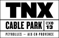 Asso_Waterwood a posté une photo:TNX Cable ParkLac de Peyrolles13860 Peyrolles-en-Provence FRANCEwww.facebook.com/TNXCablePark