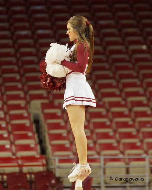 University of Arkansas Razorbacks vs Vanderbilt Basketball