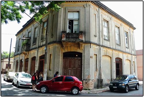 SOS Vila Maria Zélia