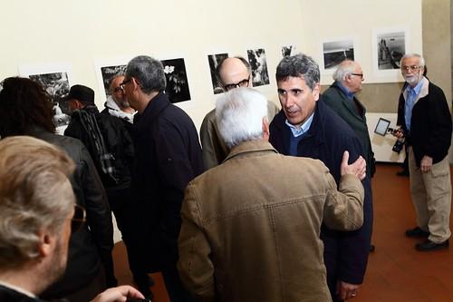 2014-03-22 inaugurazione mostra Maurizio Signorini - foto di Daniele Tirenni-25