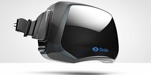 Facebook acquires Oculus Rift for $2 billion
