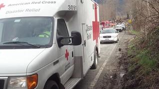 WA Landslide Response