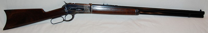 Chiappa's Model 1886 Rifle