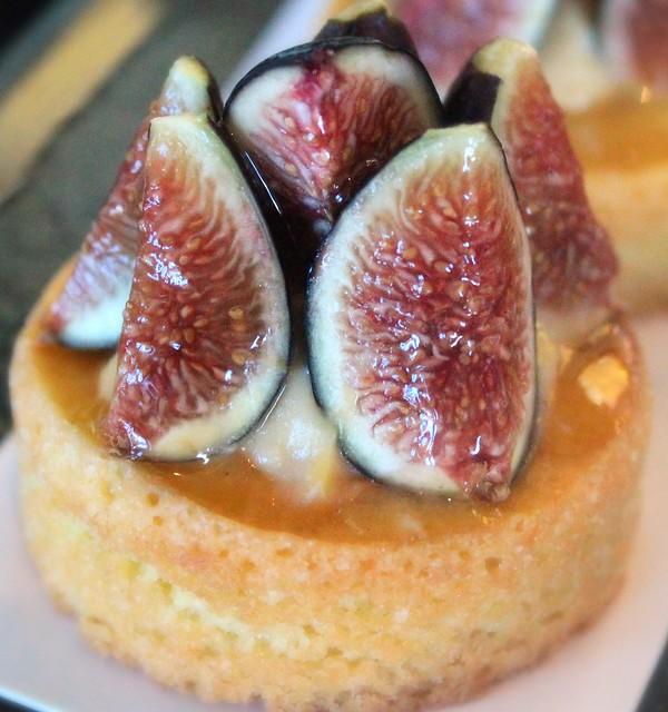 Figs - cake