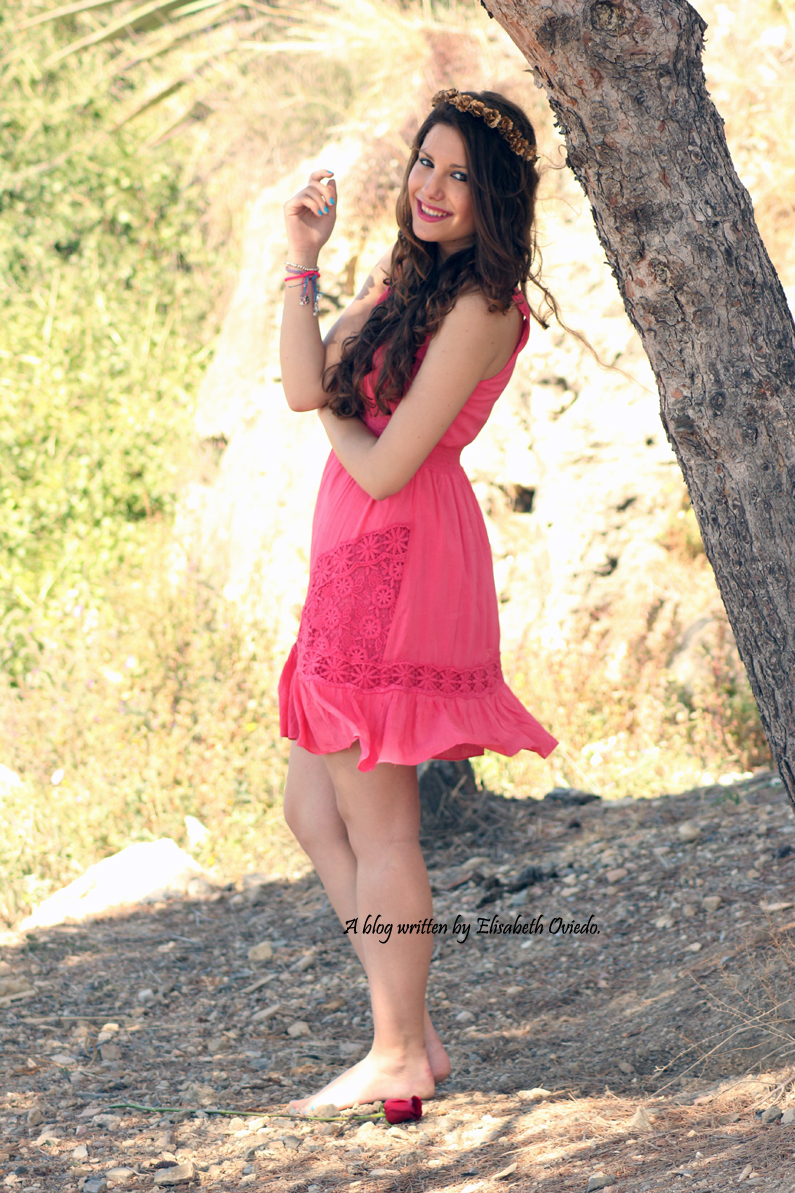 Rosalita-Mc-Gee-HEELSANDROSES-vestido-coral-primavera-verano-2014-(7)