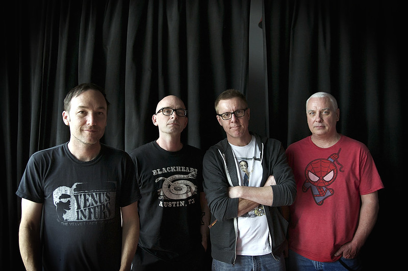 The Toadies @ The Pageant