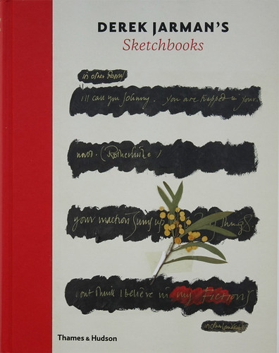 Derek-Jarman's-Sketchbook_1