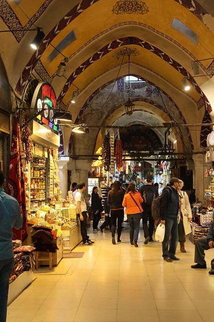 085 - Kapalıçarşı (Gran Bazar)