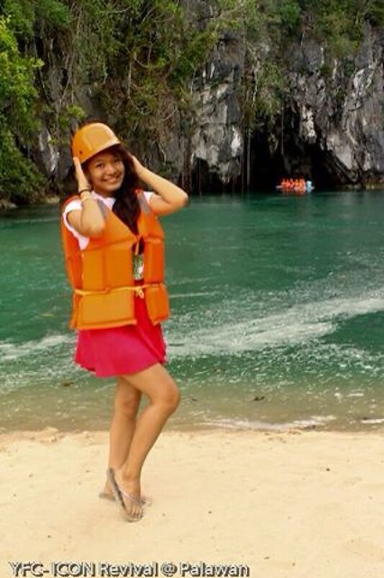 Summer in Palawan w/ Kids by Jinkee Umali of www.livelifefullest.com