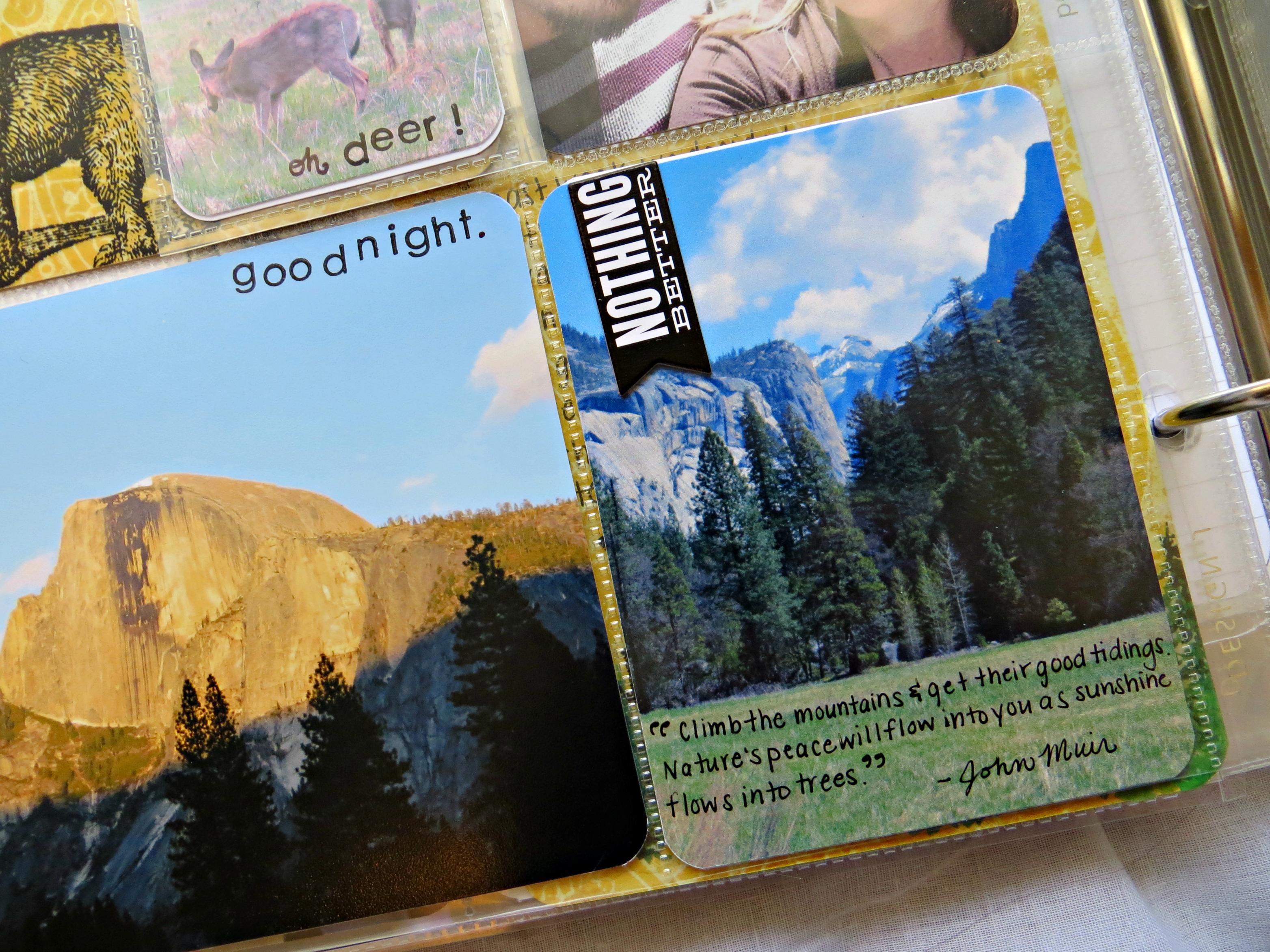 Yosemite PL 15