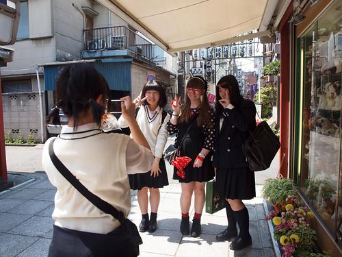 Asakusa Pictures