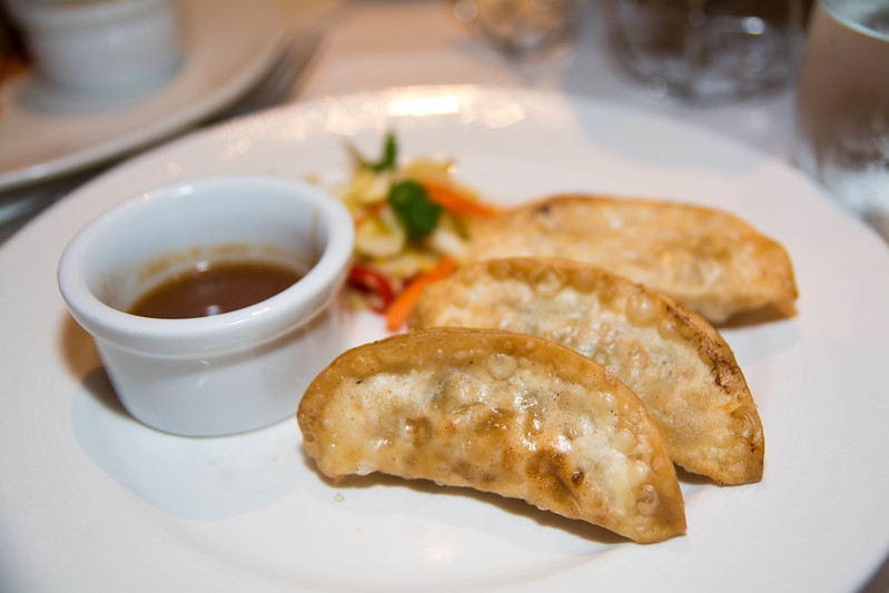 "Pirates Golden ""Pot Stickers"""