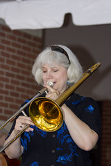 Downtown Silver Spring  Mad Dog Jazz 20 June 2015 _19