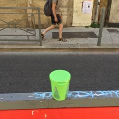 Exx @ Avignon 2015