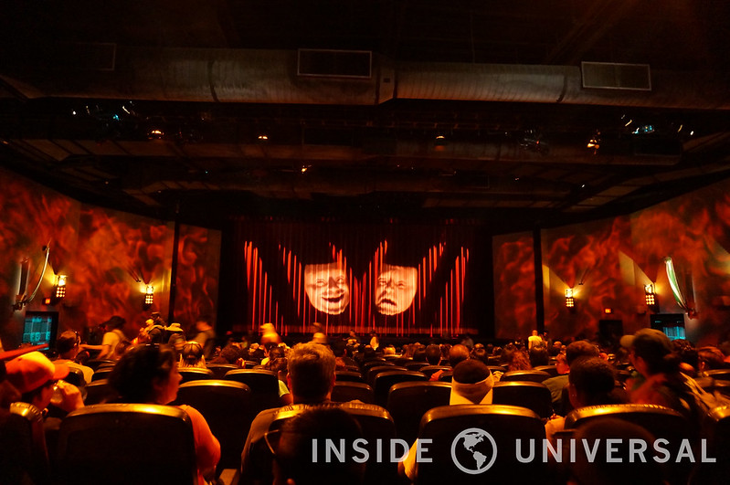 Article: Shrek 4D Receives Spectacular Sound and Lighting Upgrade