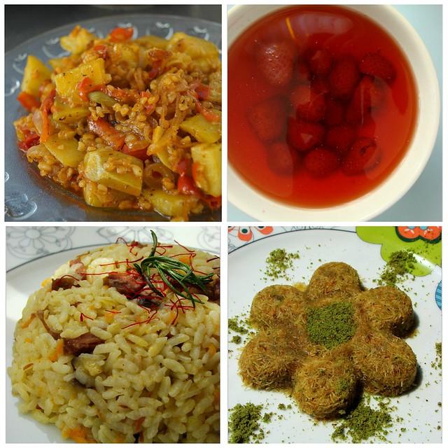 2015 iftar menüleri