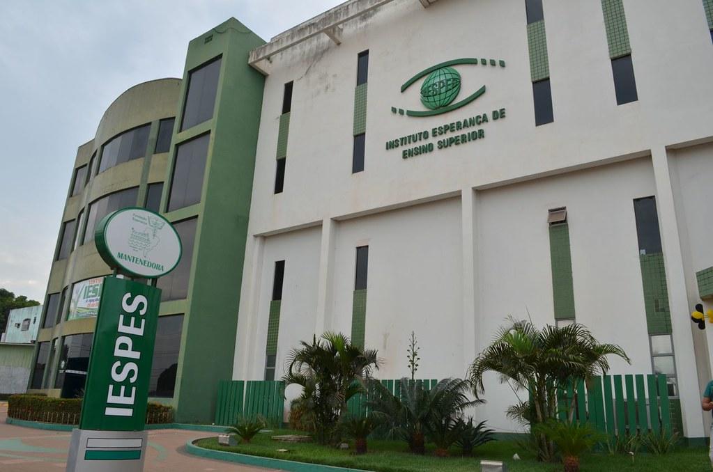 Faculdade lança e-book  com 10 trabalhos sobre jornalismo no oeste do Pará, Iespes