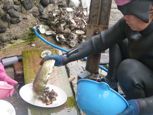 Co-Jejudo-Seongsan-Femmes plongeuses (15)