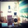 Bourgeois @domainedecanton #French #ginger #liqueur @stoli #vodka #FireIslandPines #NewYork