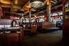 Dahlia Lounge Interior by Claudine