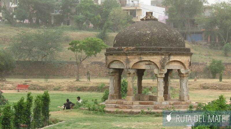 Nueva Delhi India (6)