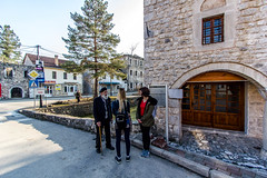 Hercegovina - Stecak monuments, Stolac and Daorson