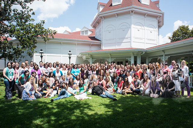 group shot fbf orlando 2013-1