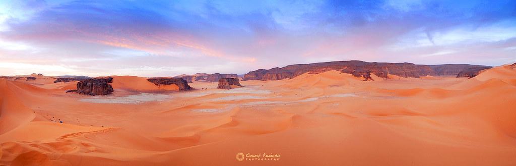 اجمل صحراء في العالم  - صفحة 2 8934387287_6e5434f199_b