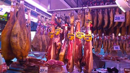 Mercado de la Boqueria (2)