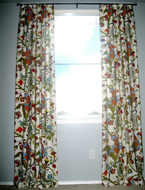 nursery curtains 10