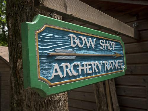 Bow Shop