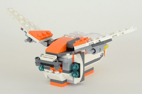 70707 CLS-89 Eradicator Mech