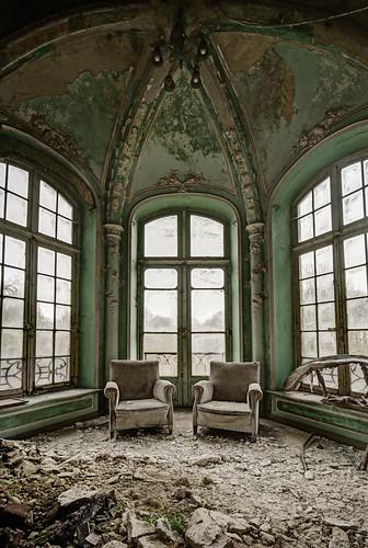 Comfort in decay