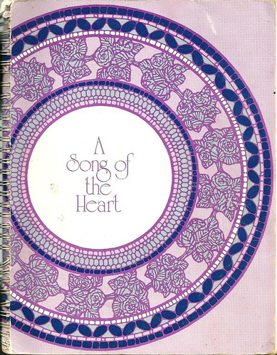 A Song of the Heart. Mormon songbook 1978.