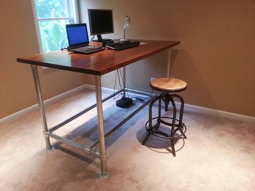 Standing Desk Variation