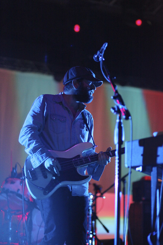 The Black Angels, Austin Psych Fest 2013